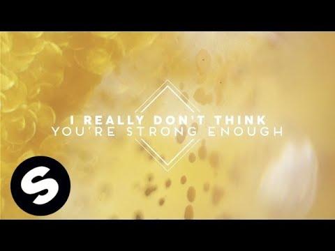 Mida - Believe (Official Lyric Video)