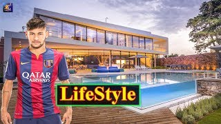 Neymar Lifestyle, School, Girlfriend, House, Cars, Net Worth, Salary, Family, Biography 2018