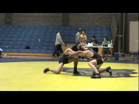 113 Cole Van Anrooy vs Brandon Vu Part 2