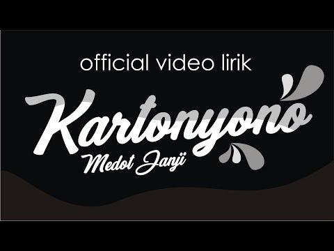 "Download "" kartonyono medot janji ""    "" denny caknan Mp4 baru"