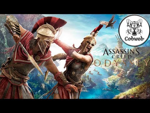 Assassin's Creed Odyssey Издание за 4399р