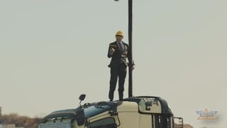 Volvo Trucks: Hook Stunt - The Complete Story