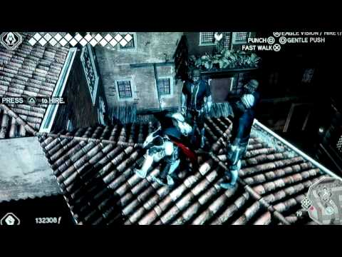 Assassin's Creed 2  In Memory of Petruccio Trophy / Venice San Polo Feathers pt 2.AVI
