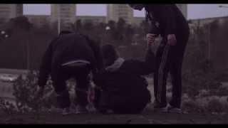 Shuez - Den Jag Är ft. Nano & Sam-E