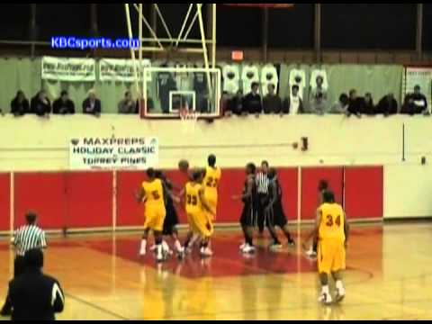 Jordan Hamilton High School Basketball Highlights
