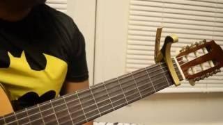 Main hu tu ho| Days of Tafree | Arijit singh| Complete guitar lesson