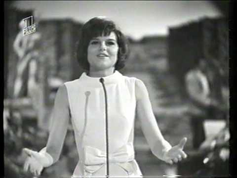 Peggy March - Mit 17 Hat Man Noch Traeume