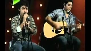 Jal the band Sajni LIVE