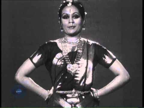 Dr. Sonal Mansingh - Bharatanatyam & Contemporary video