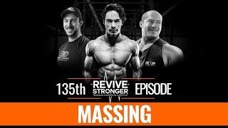135: Massing Roundtable - Mike Israetel & Eric Helms