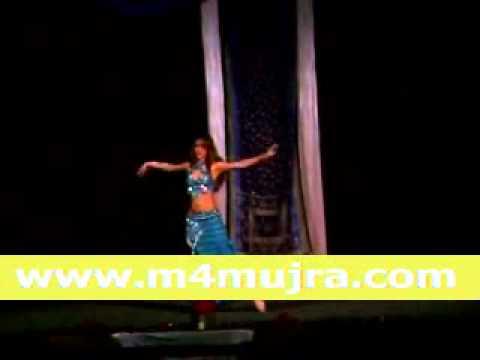 I Encontro De Dança  Abertura Luciana Festi(m4mujra)363.flv video