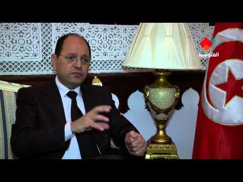 image vidéo  بسباس: نأسف لتأثير وسائل اعلام تونسية على صورة تونس بالخارج