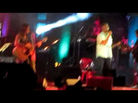 lucky ali live XIMB-SHAM SAVERE TERI...