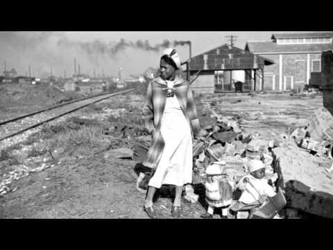 Lonnie Johnson - Drifting Along Blues (1946)