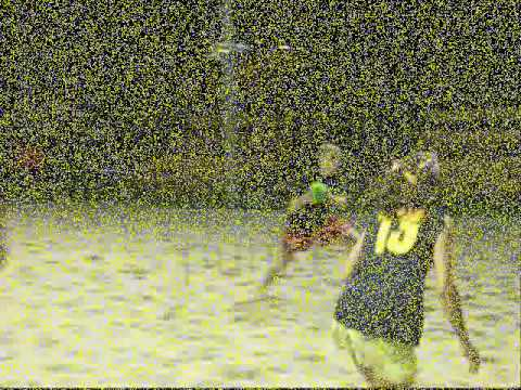 Piłka Ręczna Plażowa - Beach Handball