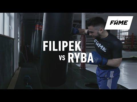 FAME MMA 3: RYBA vs FILIPEK - zapowiedź walki
