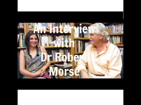 Dr Robert Morse's Healing Health Centre Explained