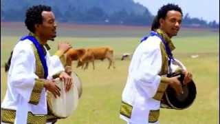 Rahel Haile - Ho Belani Ho - (Official Music Video) New Ethiopian Music 2015
