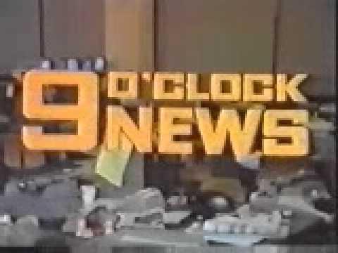 9 o'clock news 1973