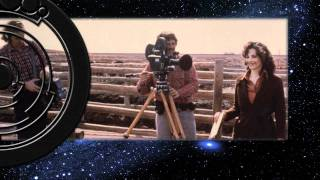 Linda Moulton Howe discusses her experience at Kirtland AFB   Open Minds Radio
