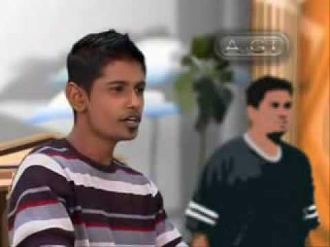 Cross Culture - Dinesh and Gajan (Trilingual - TamilSinhalaEnglish...