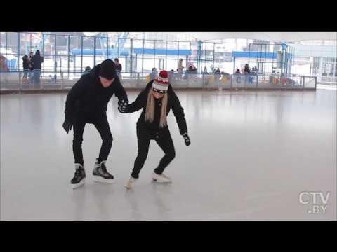 Как научиться кататься на коньках: советы мастера-спорта по фигурному катанию Ксении Бакушевой