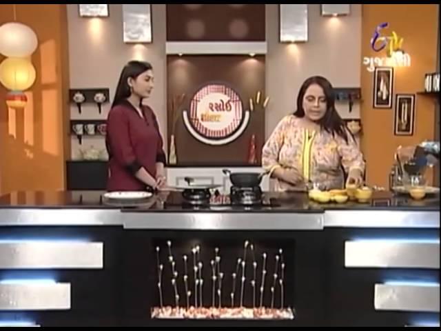 Rasoi Show - રસોઈ શો - 11th September 2014 - Full Episode