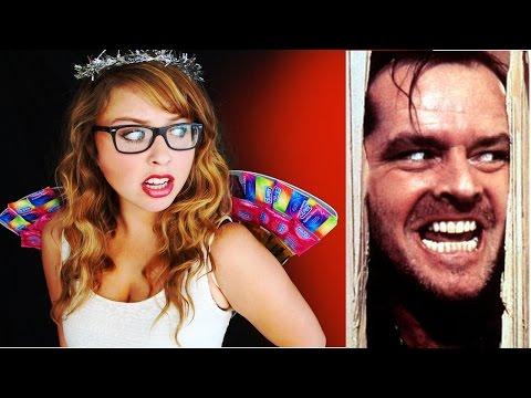 Feminism In Horror Films! video