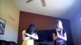 Boy like you Kesha (Dancing)