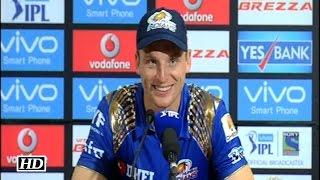 IPL 9 KKR vs MI: Jos Butler Reacts on Thrashing KKR