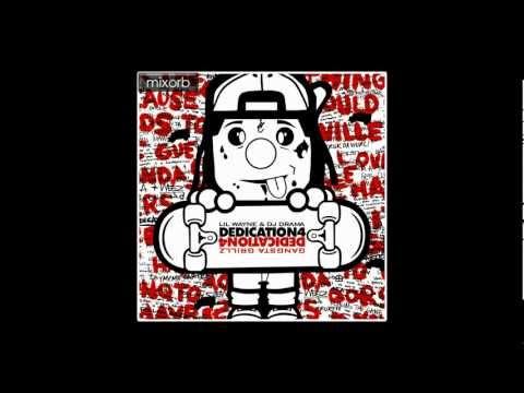 Lil Wayne - Mercy