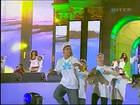 София Ротару - Край new 2011 День независимости Украины.