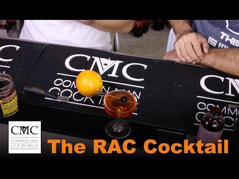 The RAC Cocktail