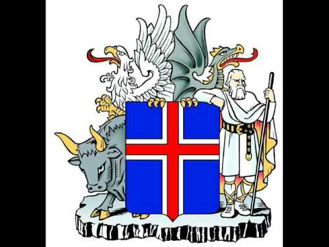 Icelandic Folk Music - Á Sprengisandi Music Videos