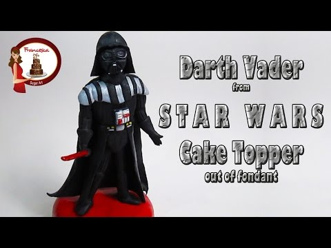 How to make Darth Vader from