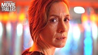 ANIARA Trailer (2019) - Swedish Sci-Fi Movie