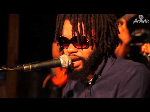 Dre Island | Reggae Love | Jussbuss Acoustic | Episode 3 video