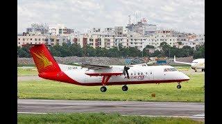 Plane Spotting @ Hazrat Shahjalal international airport | dhaka, bangladesh