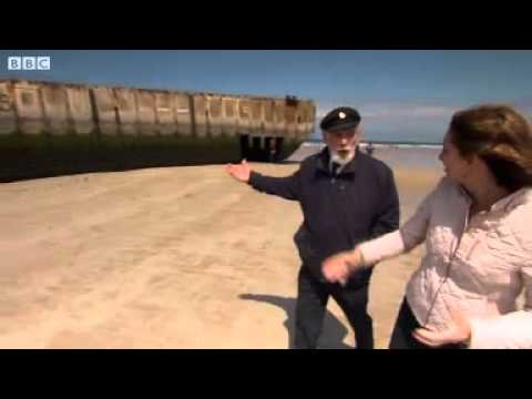 BBC News   London veteran remembers D Day landings
