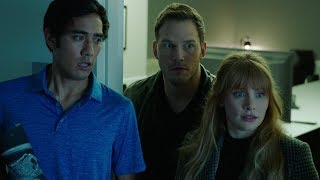 Jurassic World: Fallen Kingdom - Trailer Thursday (Zach King Trailer Tease) (HD)