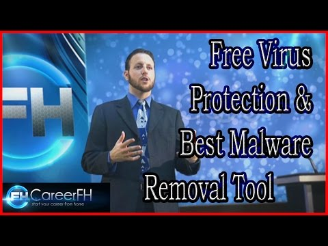 Free Virus Protection & Best Malware Removal | http://careerfh.com