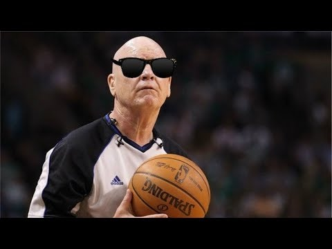 NBA ARE YOU BLIND?! Moments