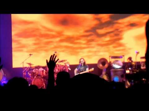 Rush 9-7-12: 8 - Bravado - Manchester, NH - Clockwork Angels Tour 2012 Opening Night