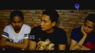 Persiapan Armada band Jelang Konser Orkes Pagi Pulang Pagi Was was 7 Oktober 2014