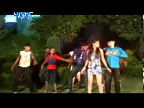 New Bhojpuri Song From Kallu 98   Youtube 360p video
