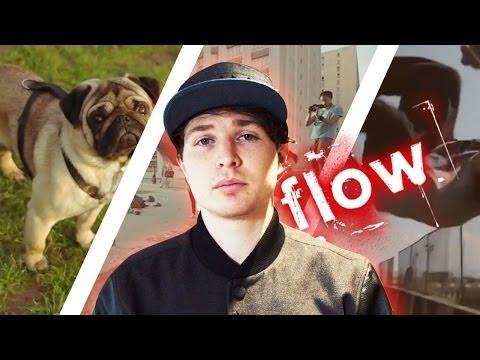 Tim 'Livewire' Shieff Presents | Flow Show (Ep.29)