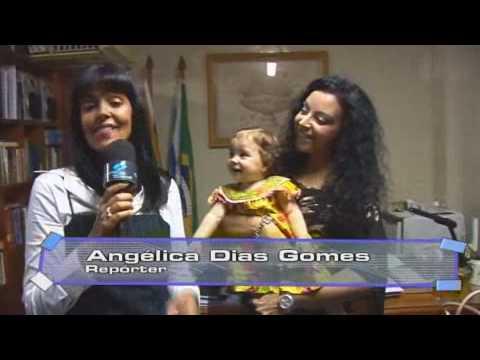 Culto da Rádio 93 Fm (Dezembro/2009)
