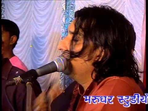 Pabuji Rathod New Bajan 2014 By Parkash Mali. Maru video