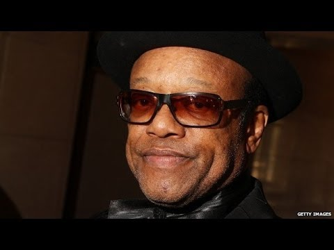 Bobby Womack dies aged 70, BBC News