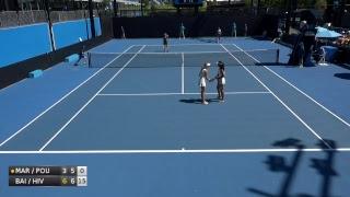 Australian Open 2019 Wildcard Playoff Court 11 10 Dec